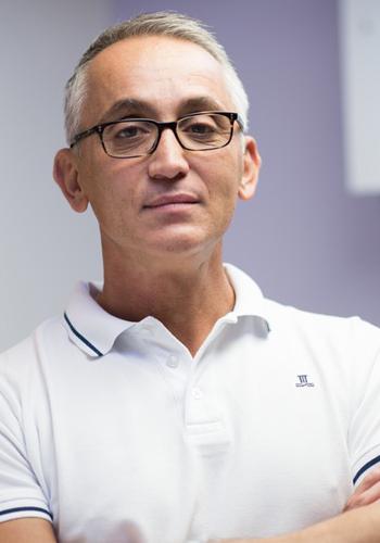 Dr Vincent Berbon - Dentiste Paris 9